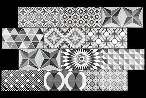 Ceramic Tile Edge File